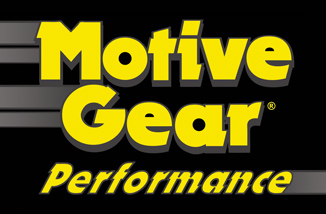 Motive Gear Performance