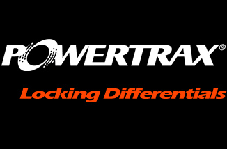 Powertrax - Locking Differencials